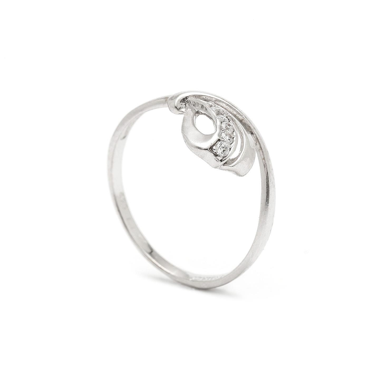 Zlatý dámsky prsteň LILAVATI 7PB00336