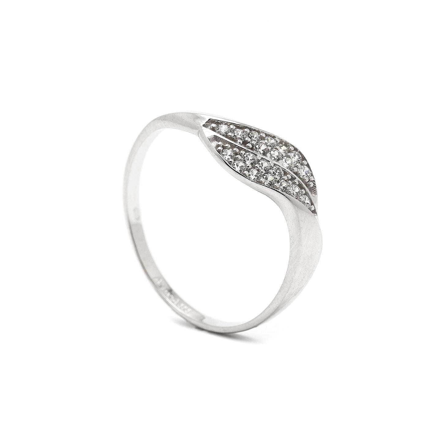 Zlatý dámsky prsteň SUNITHA 7PB00350