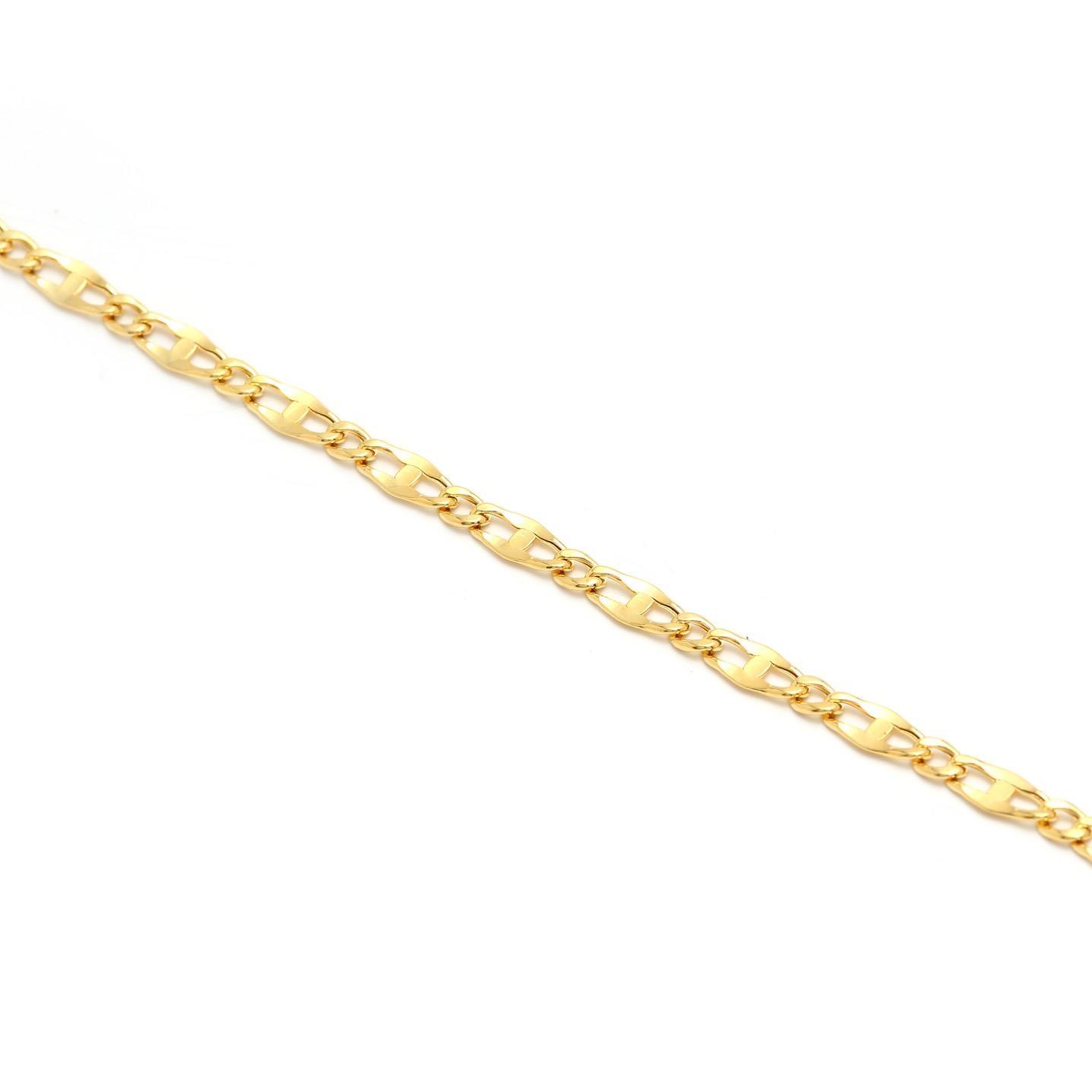 Zlatý náramok AYELET 5MZ00056