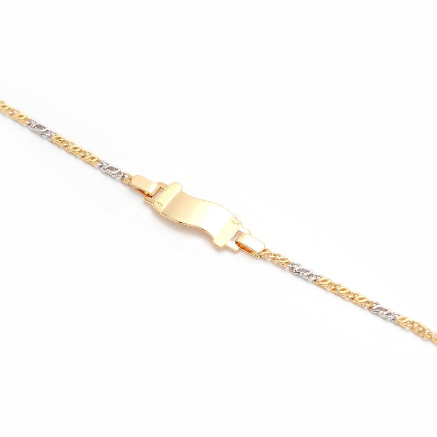 Zlatý náramok FERMONTA 5MK00065