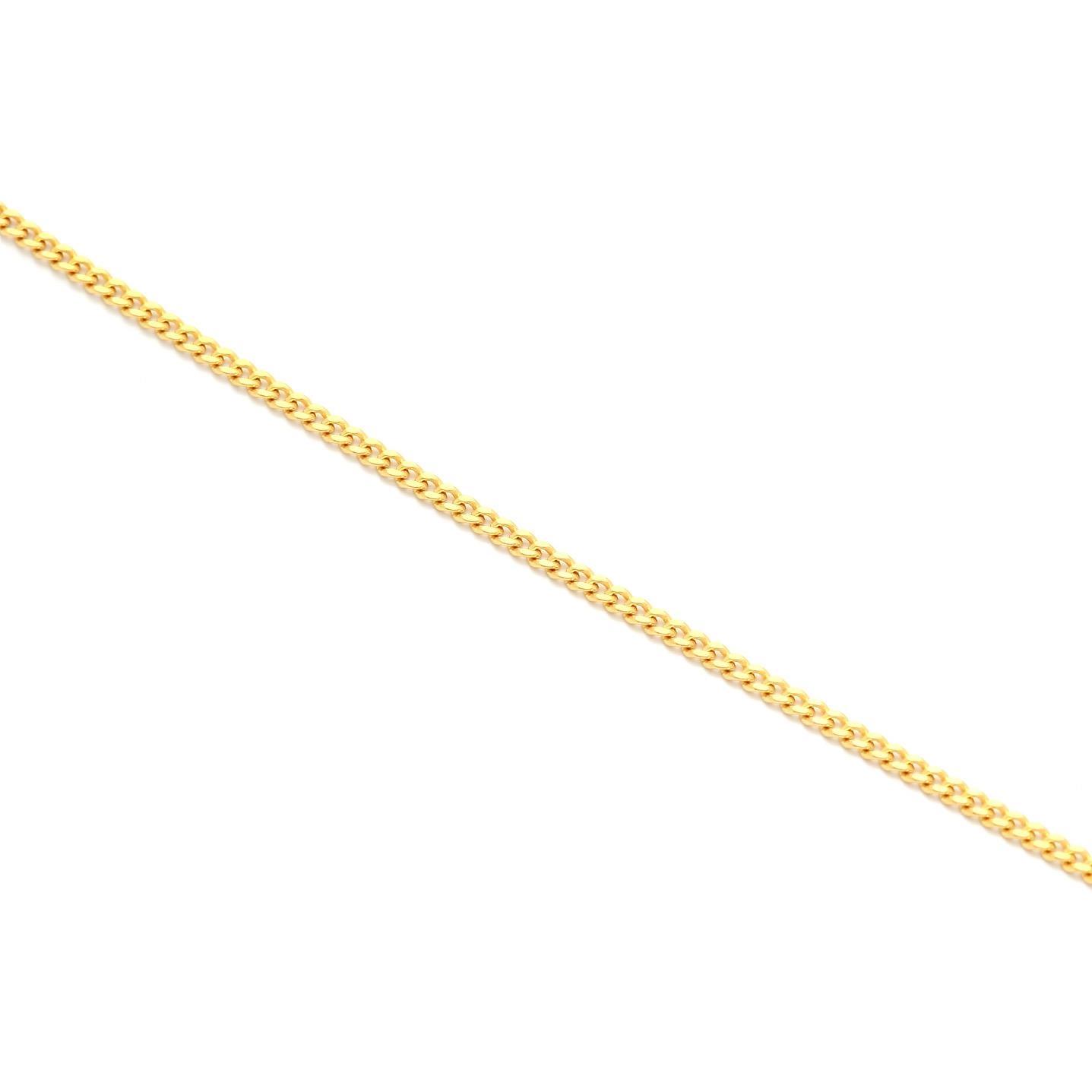 Zlatý náramok ROMILDA 3MZ00017