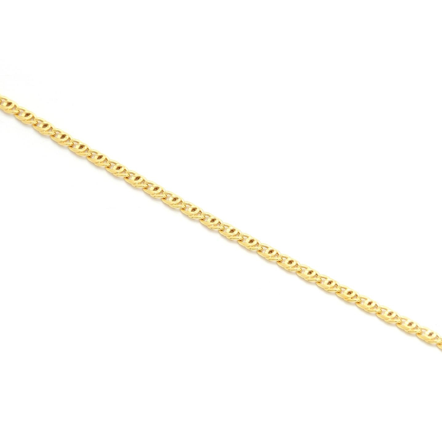 Zlatý náramok ROMOLA 3MZ00018
