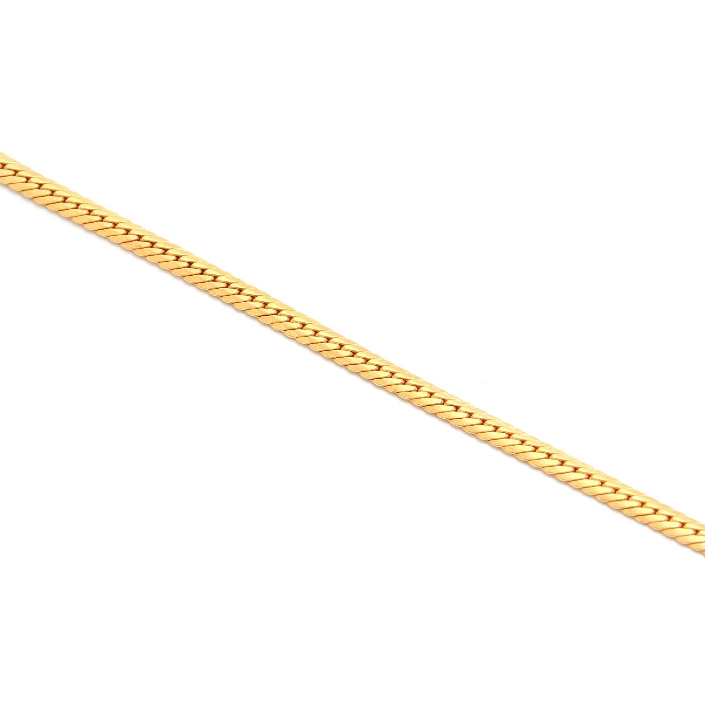 Zlatý náramok ROSABELLA red 3MZ00020
