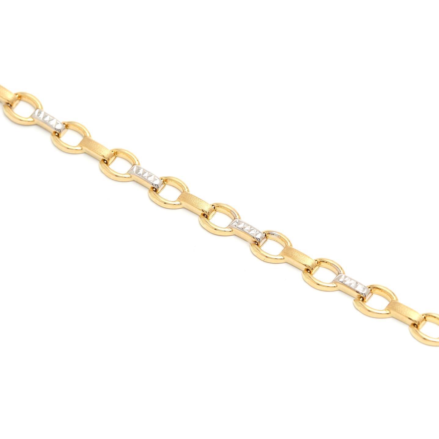 Zlatý náramok TINASHE 5MZ00070