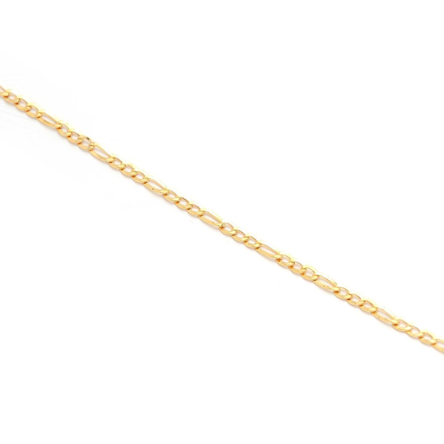 Zlatý náramok WENONA 1MZ00035