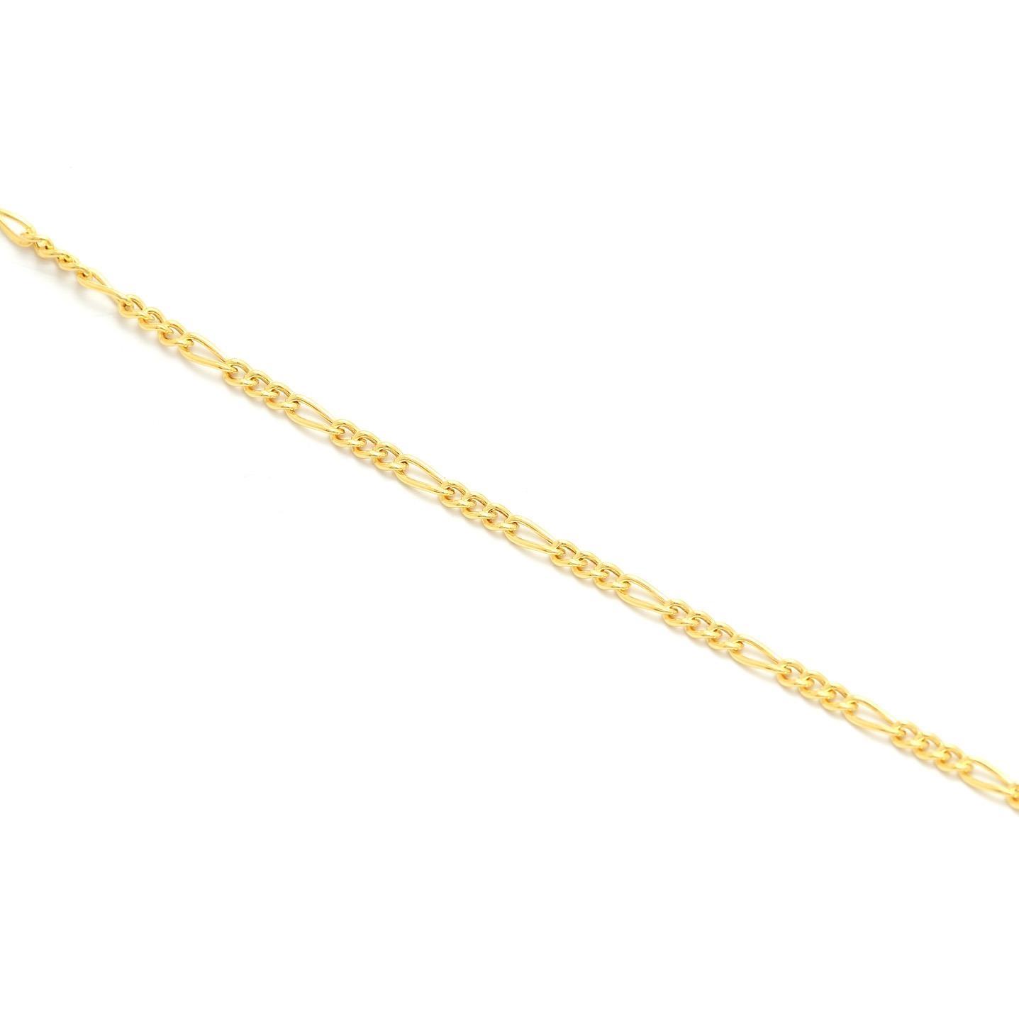 Zlatý náramok WINONA 1MZ00034