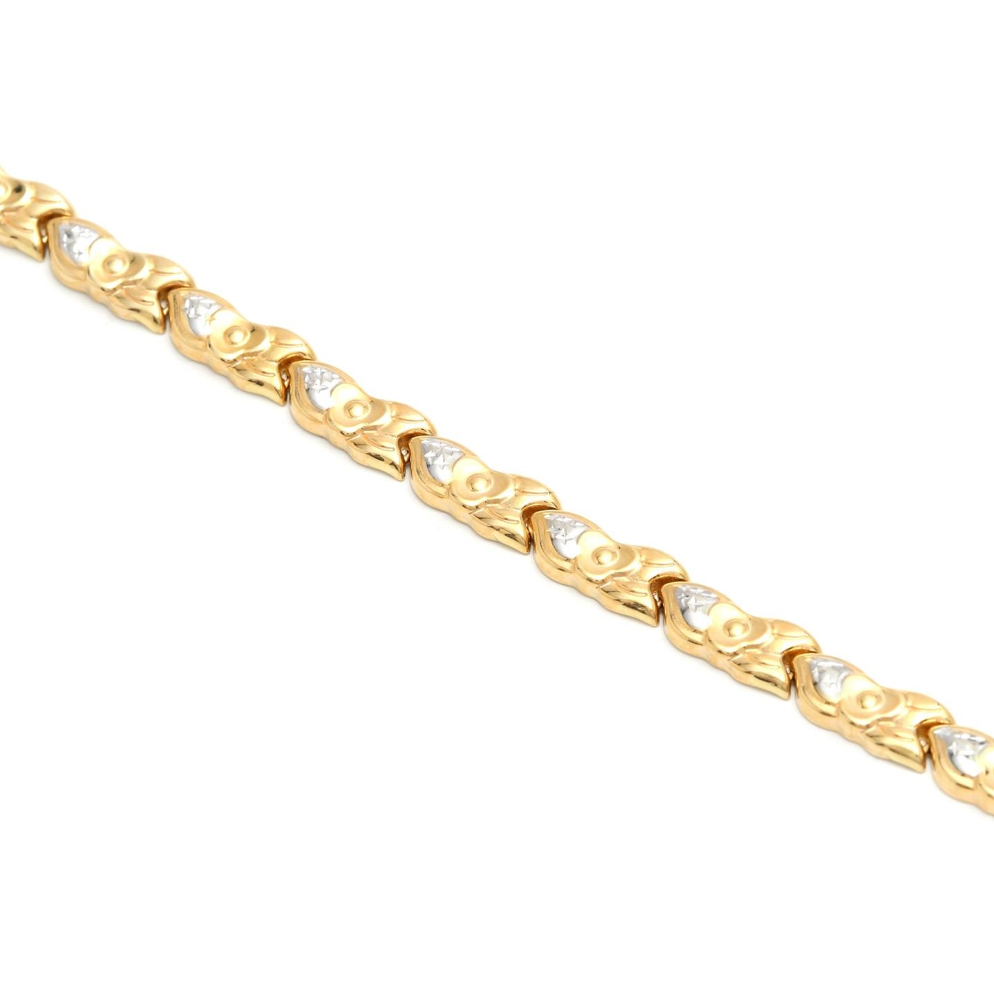 Zlatý náramok ZOLA 5MZ00069