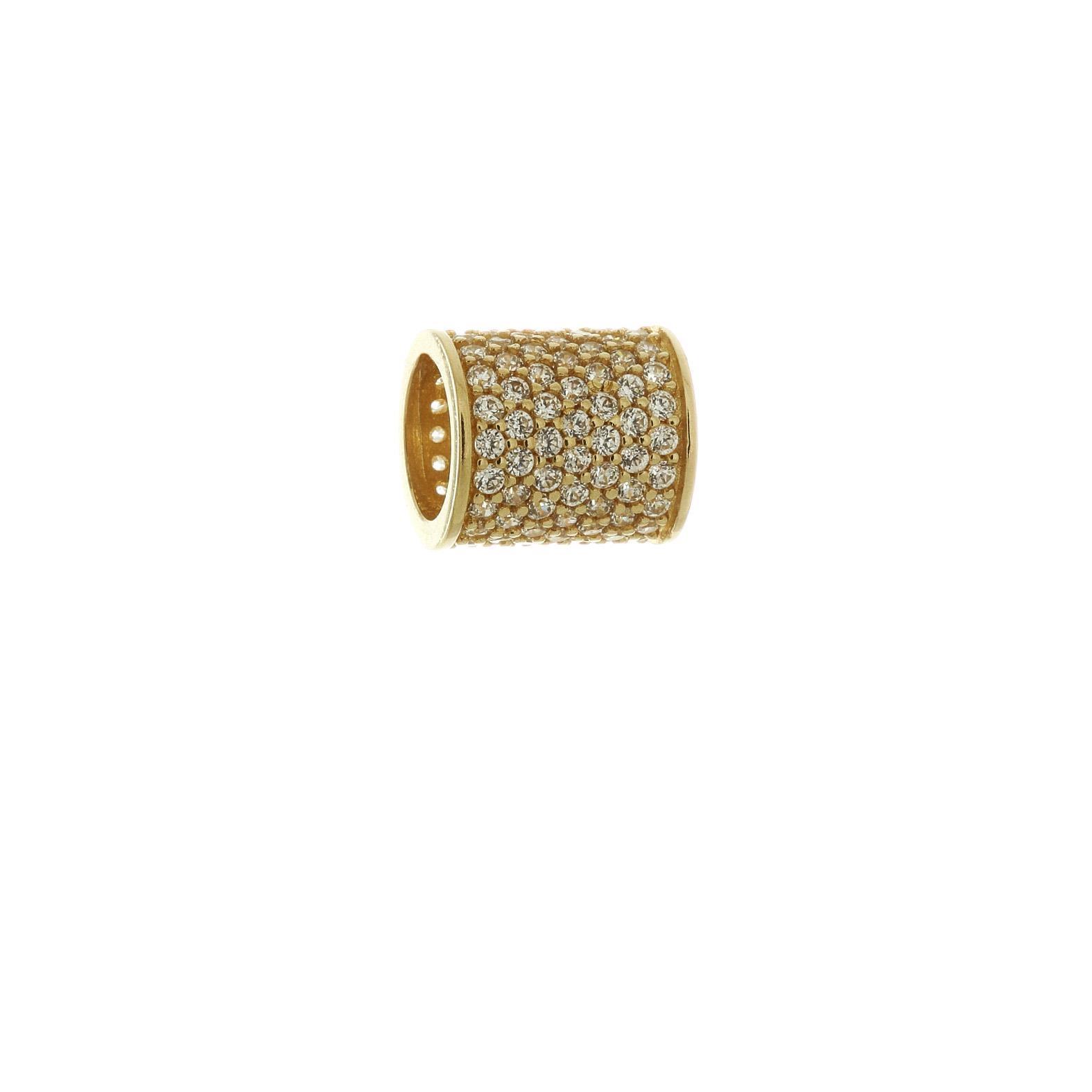Zlatý prívesok NICE 1VZ00057
