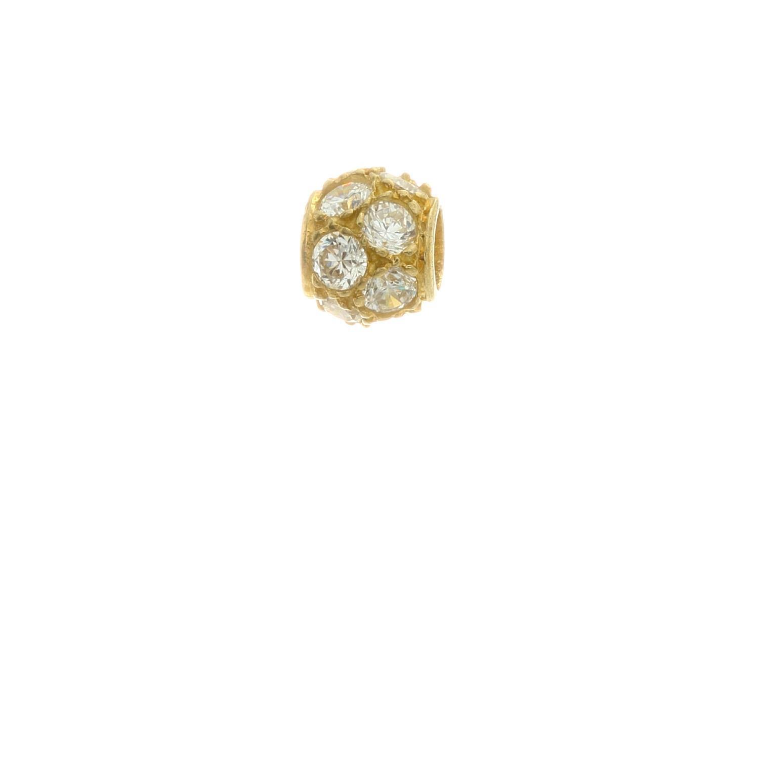 Zlatý prívesok SHEM 3VZ00417