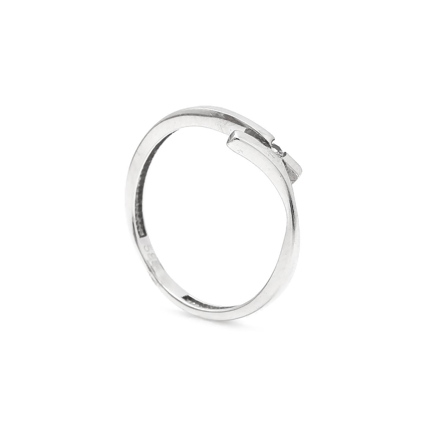 7d2d111d87 Zlatý prsteň WILLA