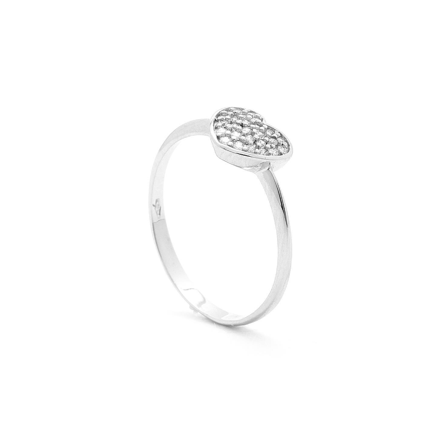 6eeab2a3c015 Zlatý prsteň YESSENIA