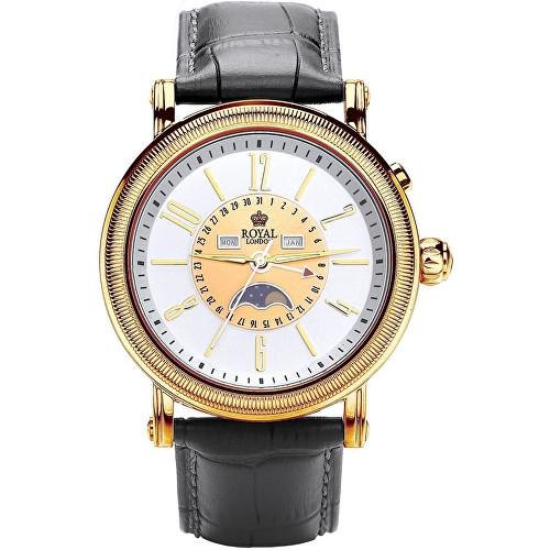 Royal London 41173-02 Pánské hodinky s fází měsíce