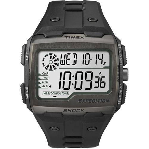 Timex Expedition Grid Shock TW4B02500