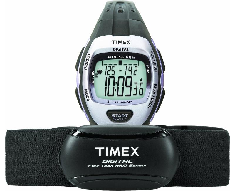Timex Ironman ZONE TRAINER FLEX TECH