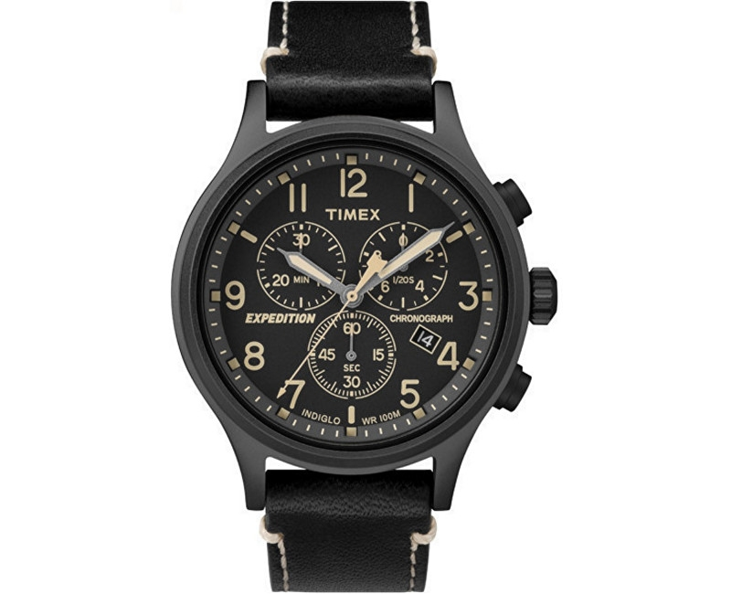 Expedition Scout Chrono TW4B09100