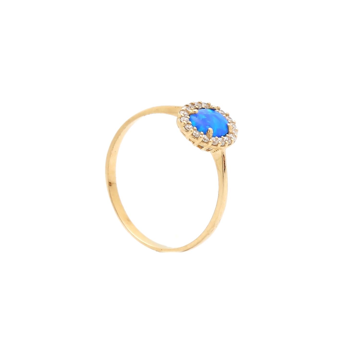Zlatý prsteň FEBRÓNIA