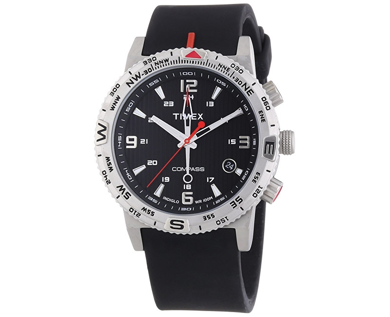 Timex Intelligent Quartz Compass T2P285