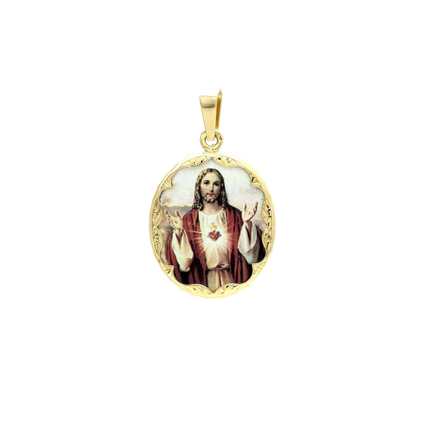 Ježišovo Božské Srdce