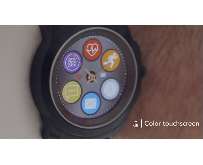 08880ef43d MyKronoz Hybridní hodinky ZeTime Original Silver Black - 39mm ...