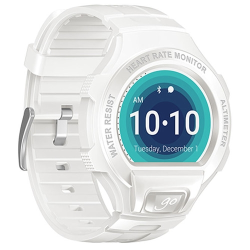Alcatel ONETOUCH GO WATCH, White/Light Grey