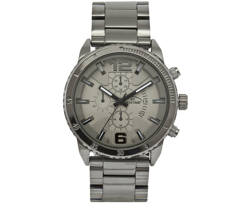 Bentime Steel 027-9682A