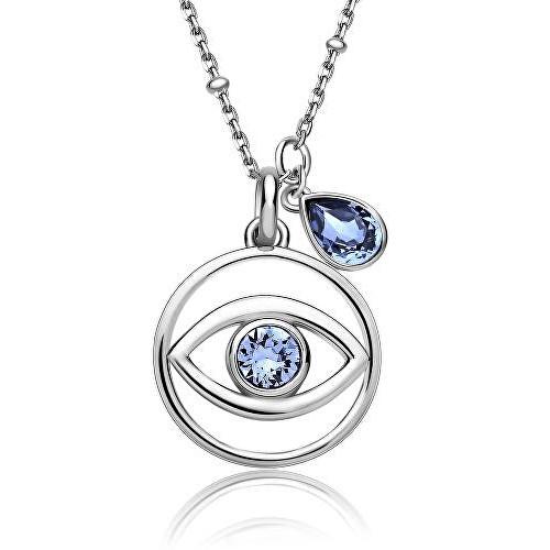 Brosway Stříbrný náhrdelník New Age G9NA02