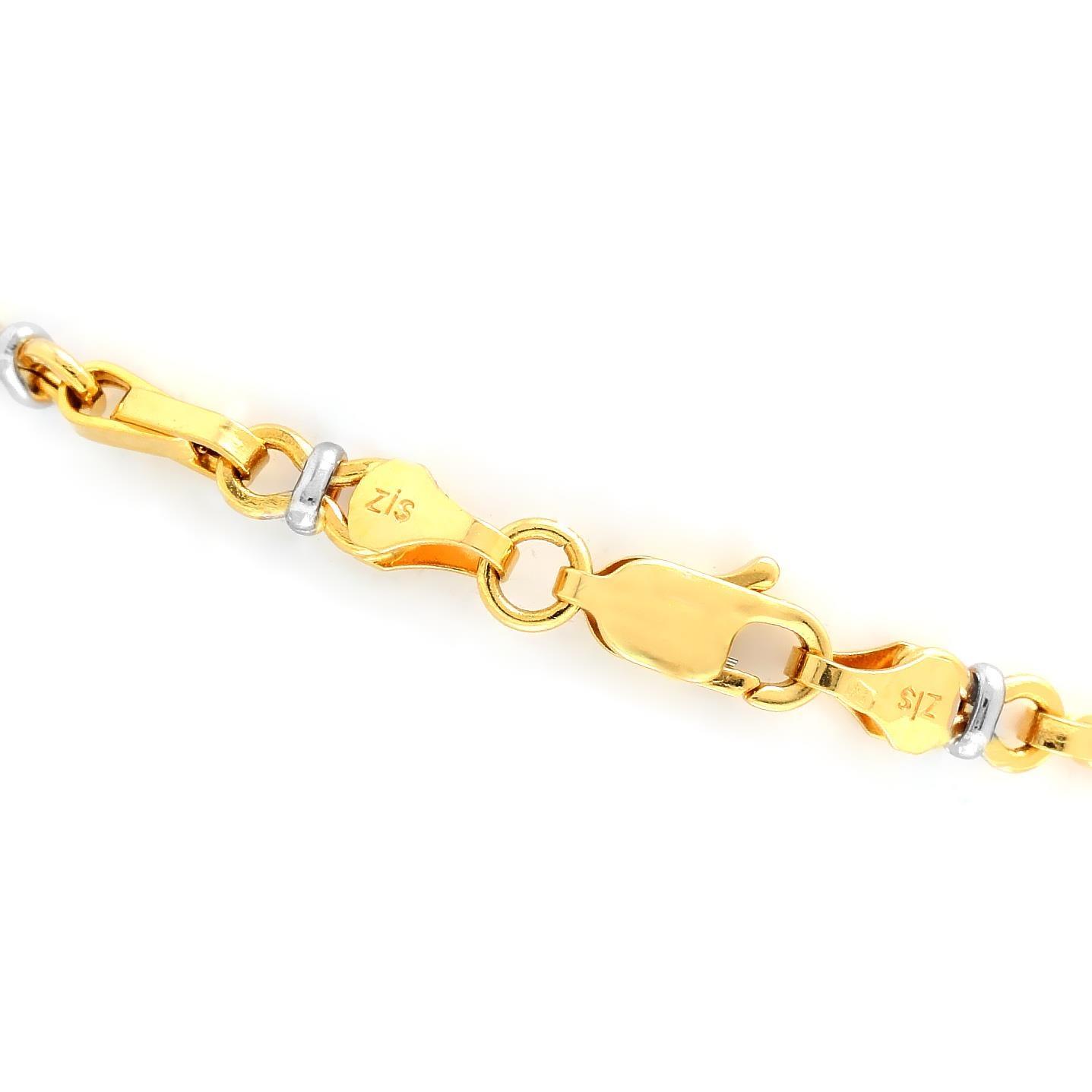 zlatý náramok uzochi zlatý náramok uzochi 2 ... f1b47e2af5e