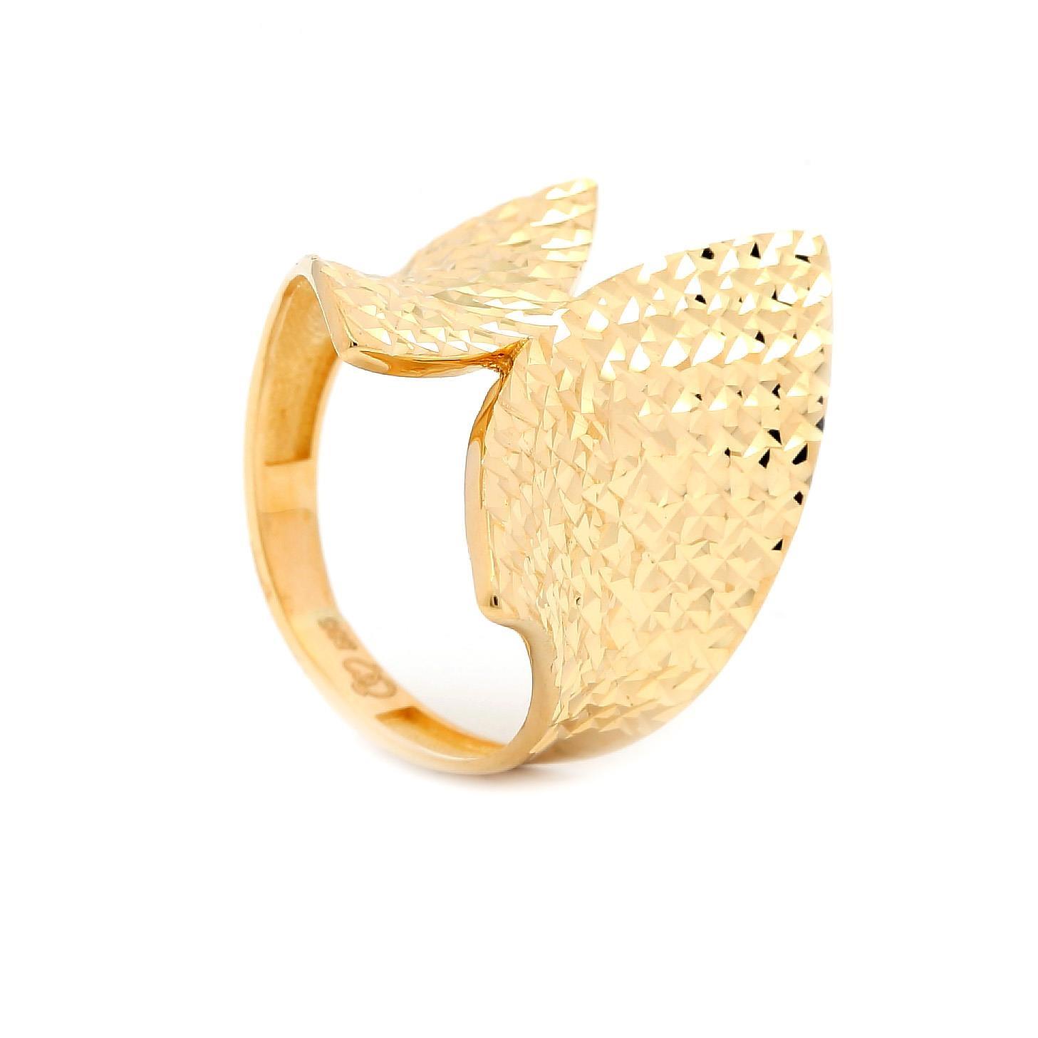 Zlatý prsteň SIBILLEY