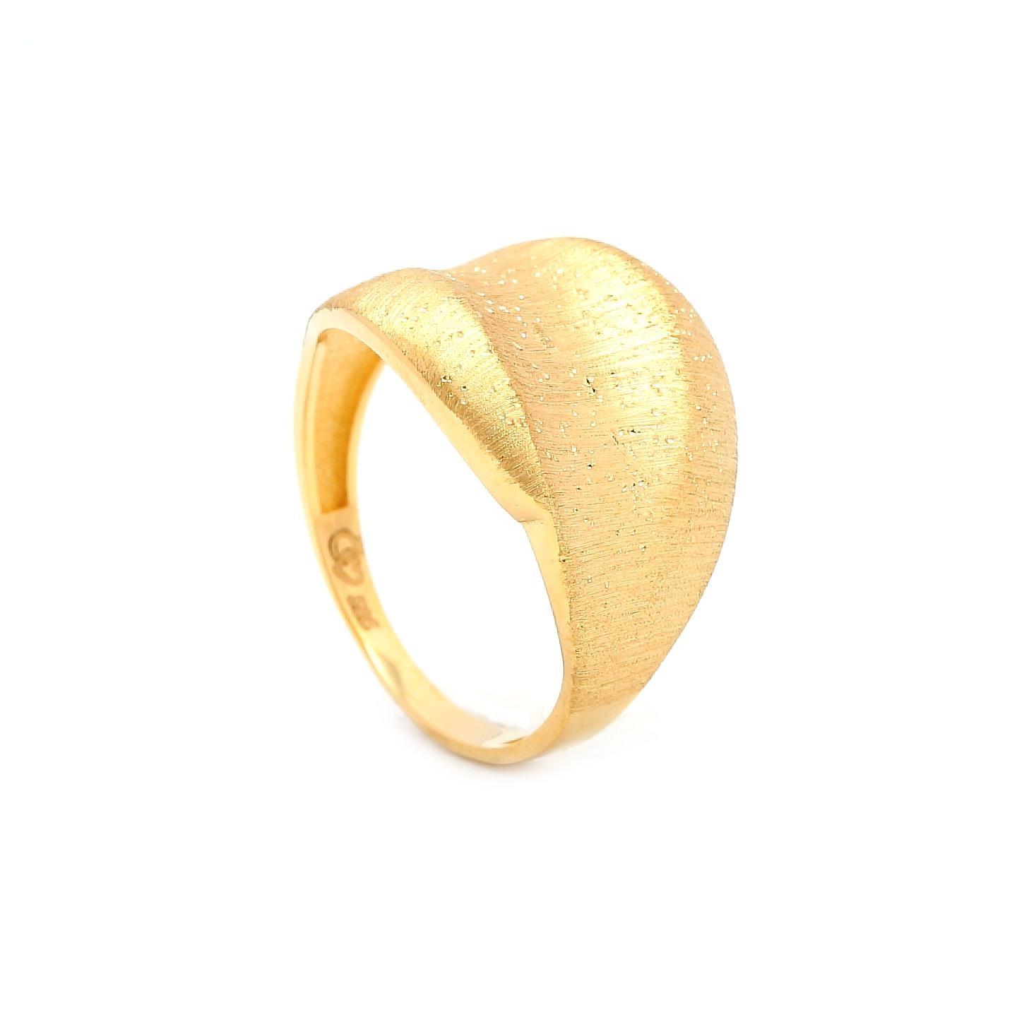 Zlatý prsteň TAMMIE