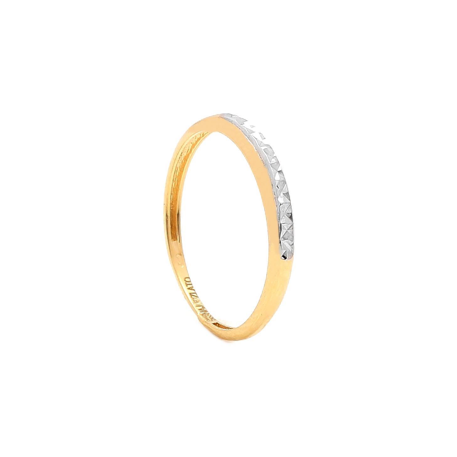 Zlatý prsteň VASANTA