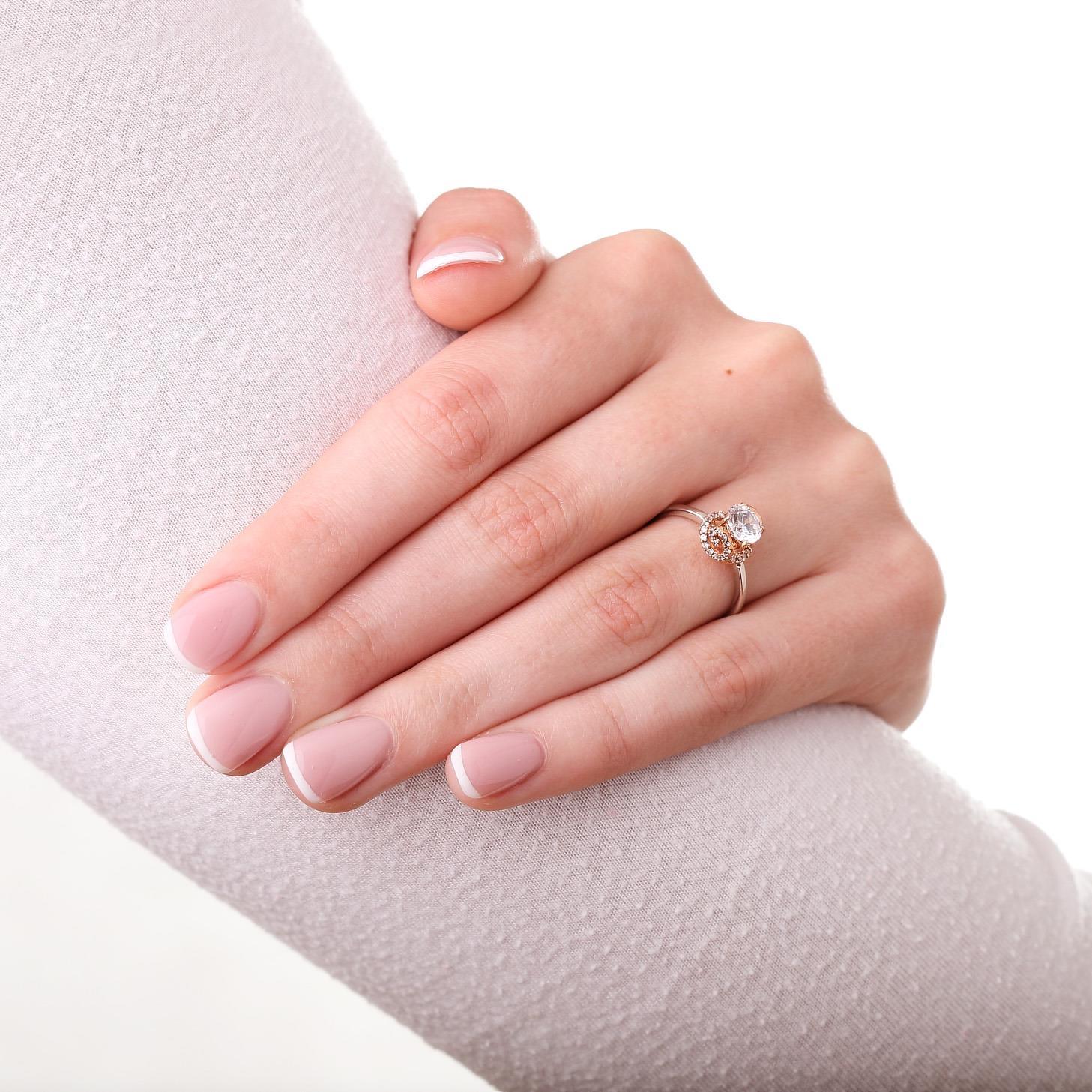 ... zlatý zásnubný prsteň ottavia 3 ae5d0d6e6bc