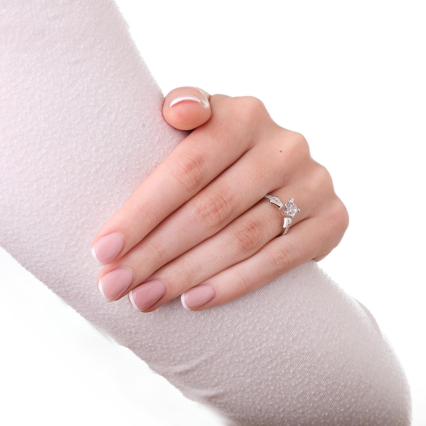 ... zlatý zásnubný prsteň shadi 3 f02b52f14b9