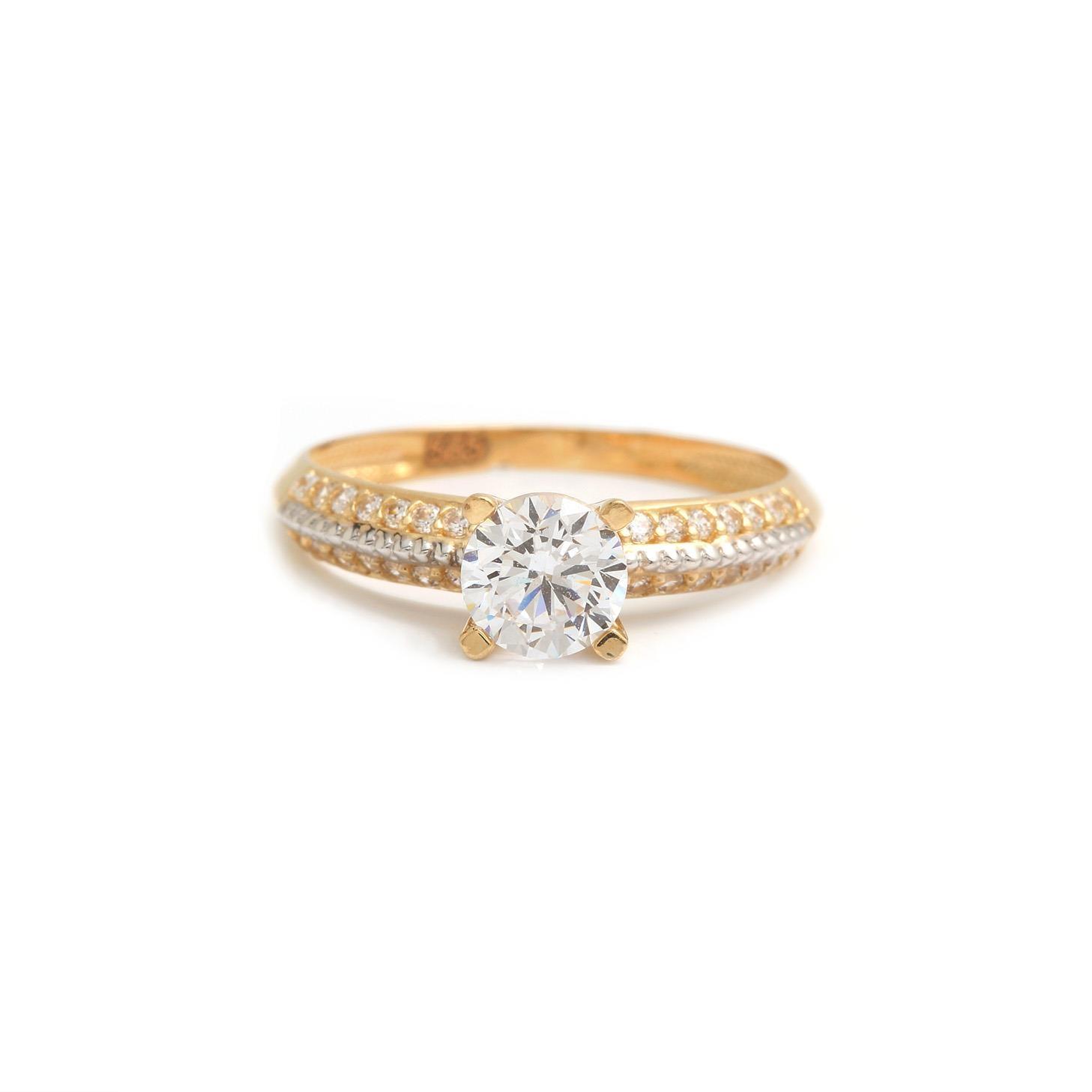 zlatý zásnubný prsteň xiomara zlatý zásnubný prsteň xiomara 1 ... 9e76a51b398